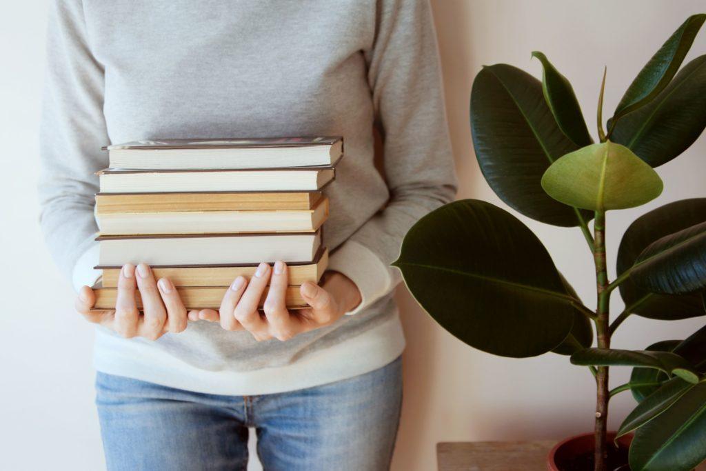dlaczego nauka i książki jest ważna