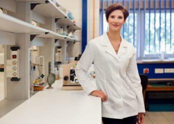 doktor Karolina Hołda wiedza naukowa